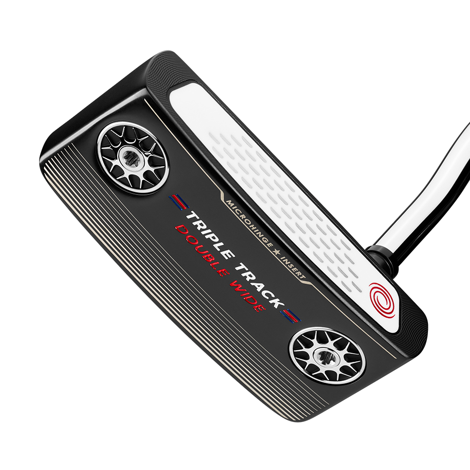 Triple Track Double Wide Putter - View 4