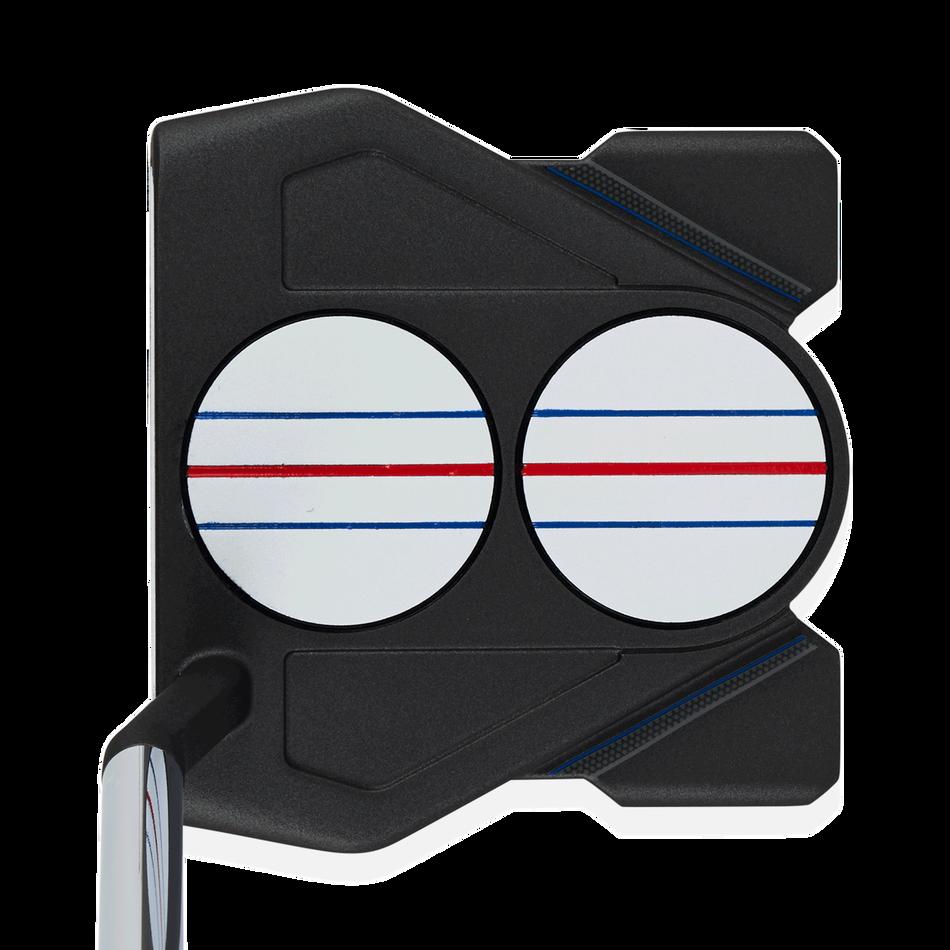 2-Ball Ten Triple Track S Putter - Featured