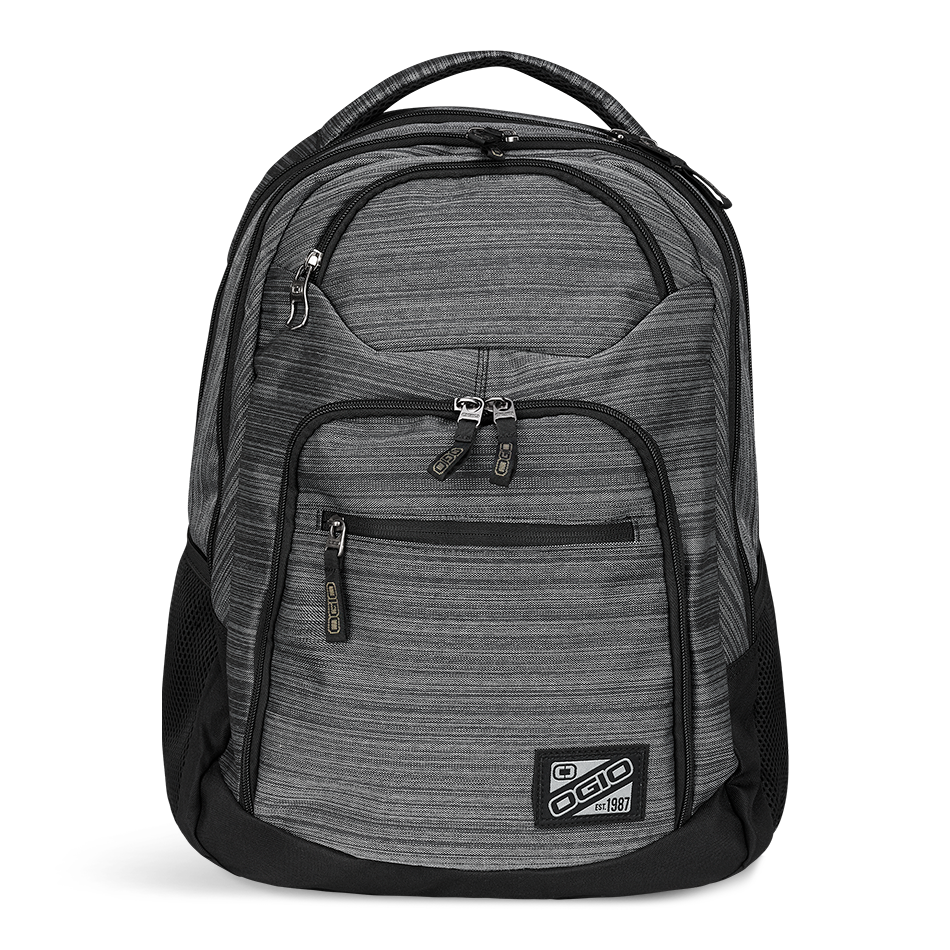 Tribune Laptop Backpack - View 5
