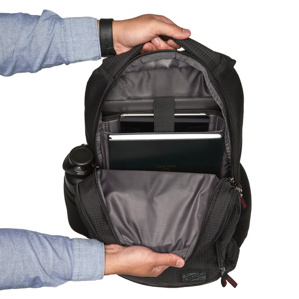 Tribune Laptop Backpack - View 6