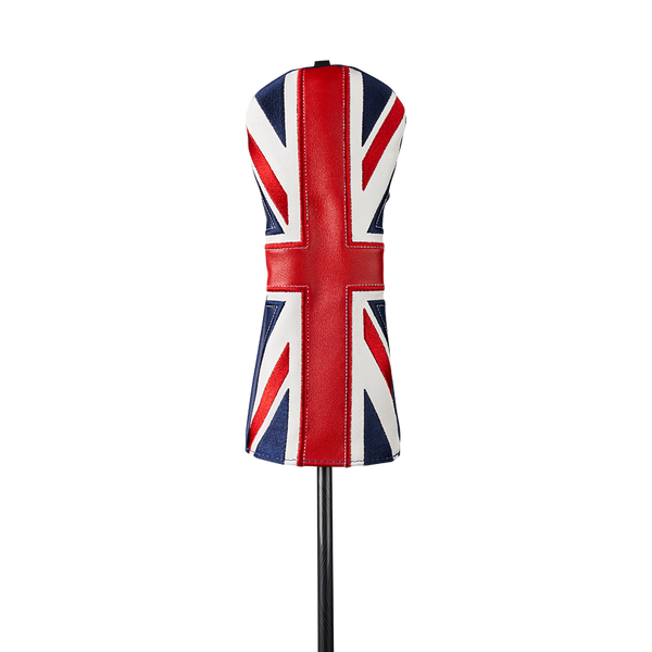 Union Jack Fairway Wood Headcover - View 1