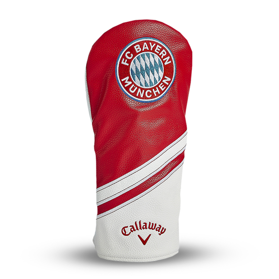 FC Bayern Driver Headcover
