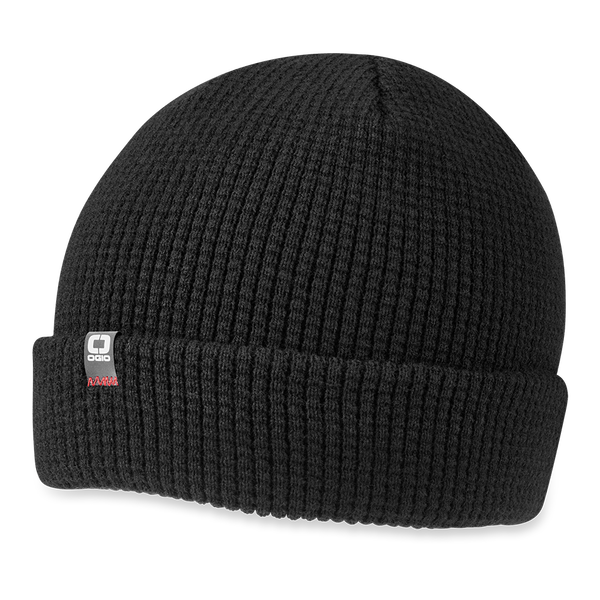 Badge Beanie - View 1