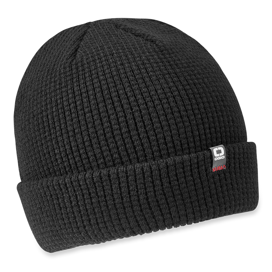 Badge Beanie - View 2