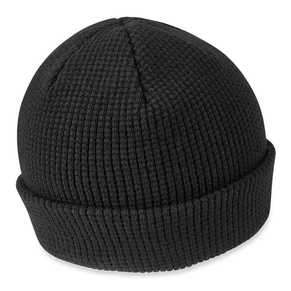 Badge Beanie - View 3