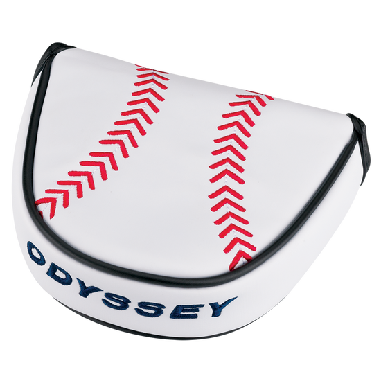 Odyssey Baseball Mallet Headcover