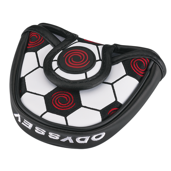 Odyssey Soccer Mallet Headcover - View 2