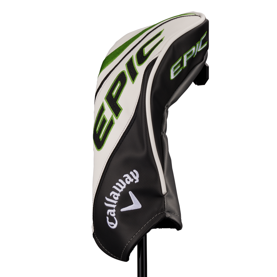 Epic Speed Fairway Woods - View 8