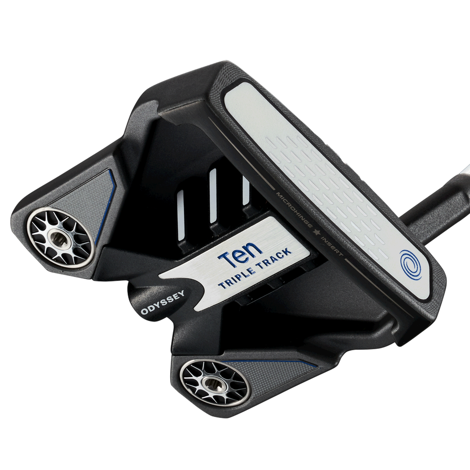 Ten Triple Track S Putter - View 4