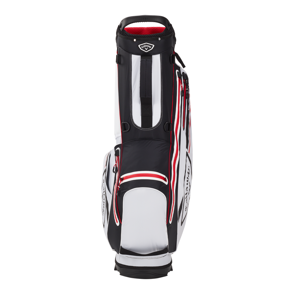 Chev Dry Stand Bag - View 3