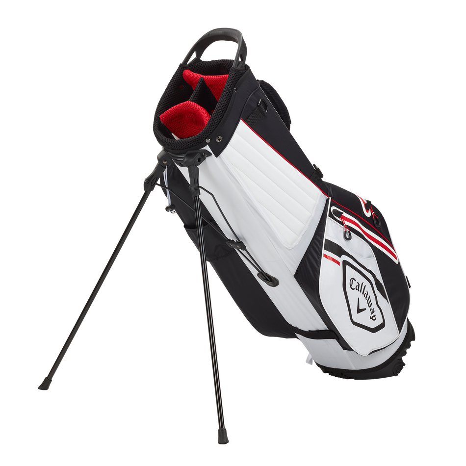 Chev Dry Stand Bag - View 2