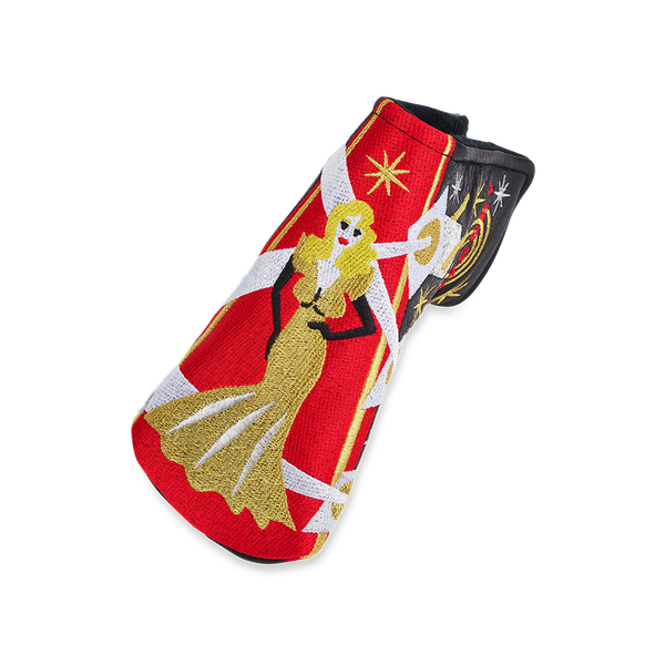 Odyssey Hollywood Blade Headcover - View 4