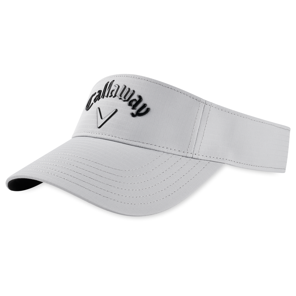 Liquid Metal Visor - Featured