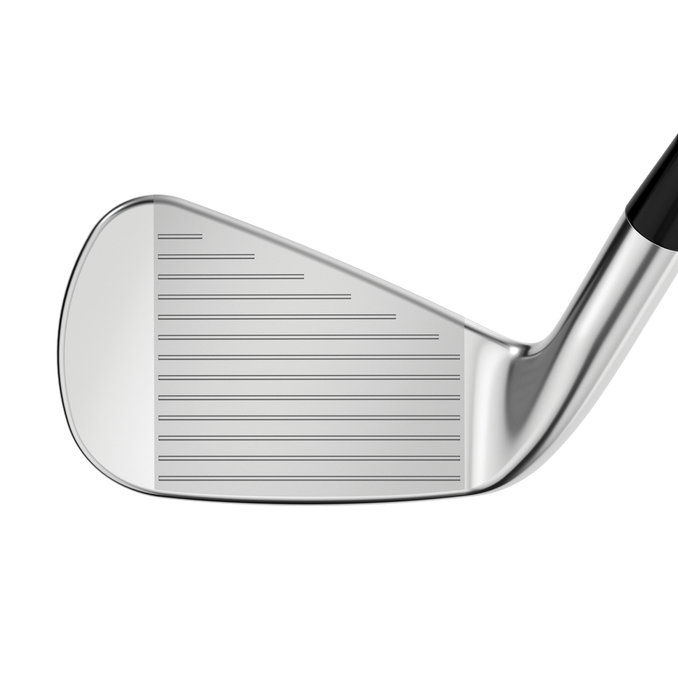 Apex Pro 21 Irons - View 3