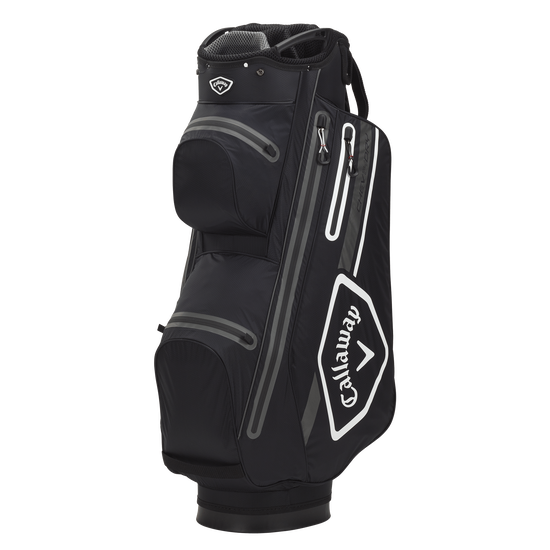 Chev 14 Dry Cart Bag