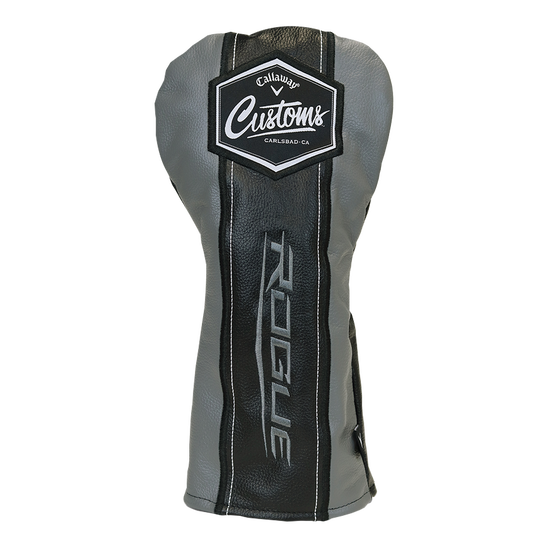 2018 Callaway Customs Driver Headcover