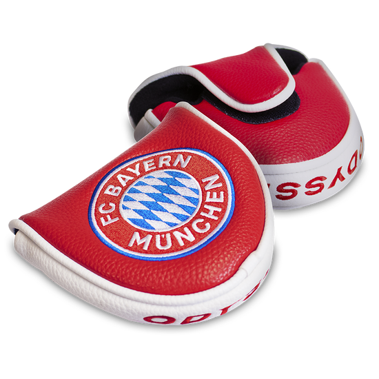 FC Bayern Mallet Headcover