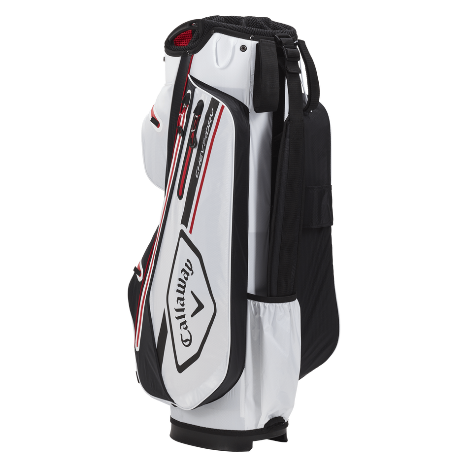 Chev 14 Dry Cart Bag - View 3