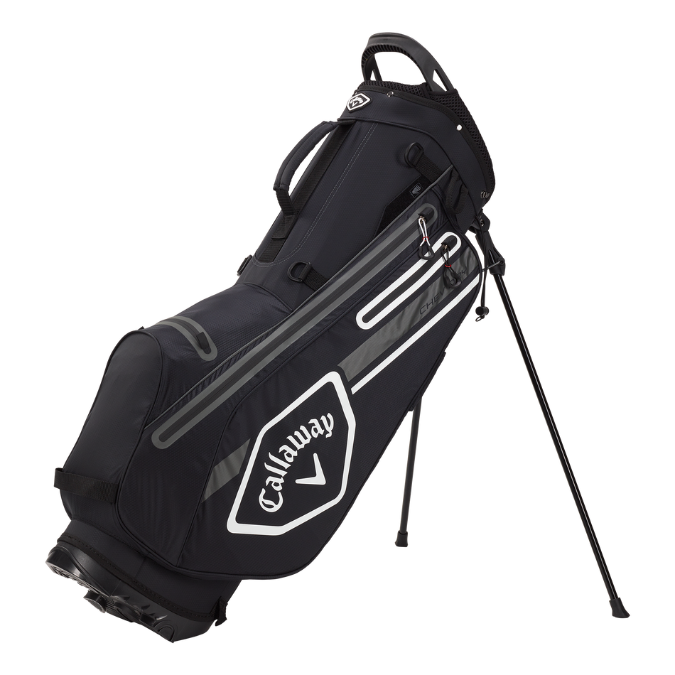 Chev Dry Stand Bag - Featured