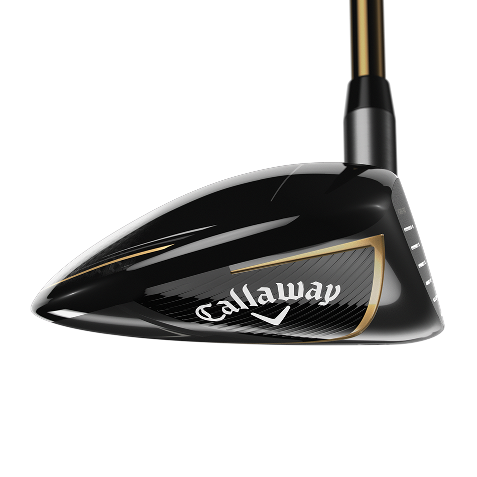 Epic Flash Star Fairway Woods - View 3
