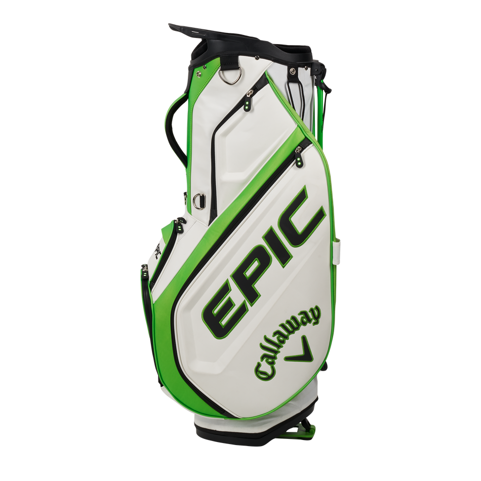 Epic Staff Double Strap Stand Bag - View 3
