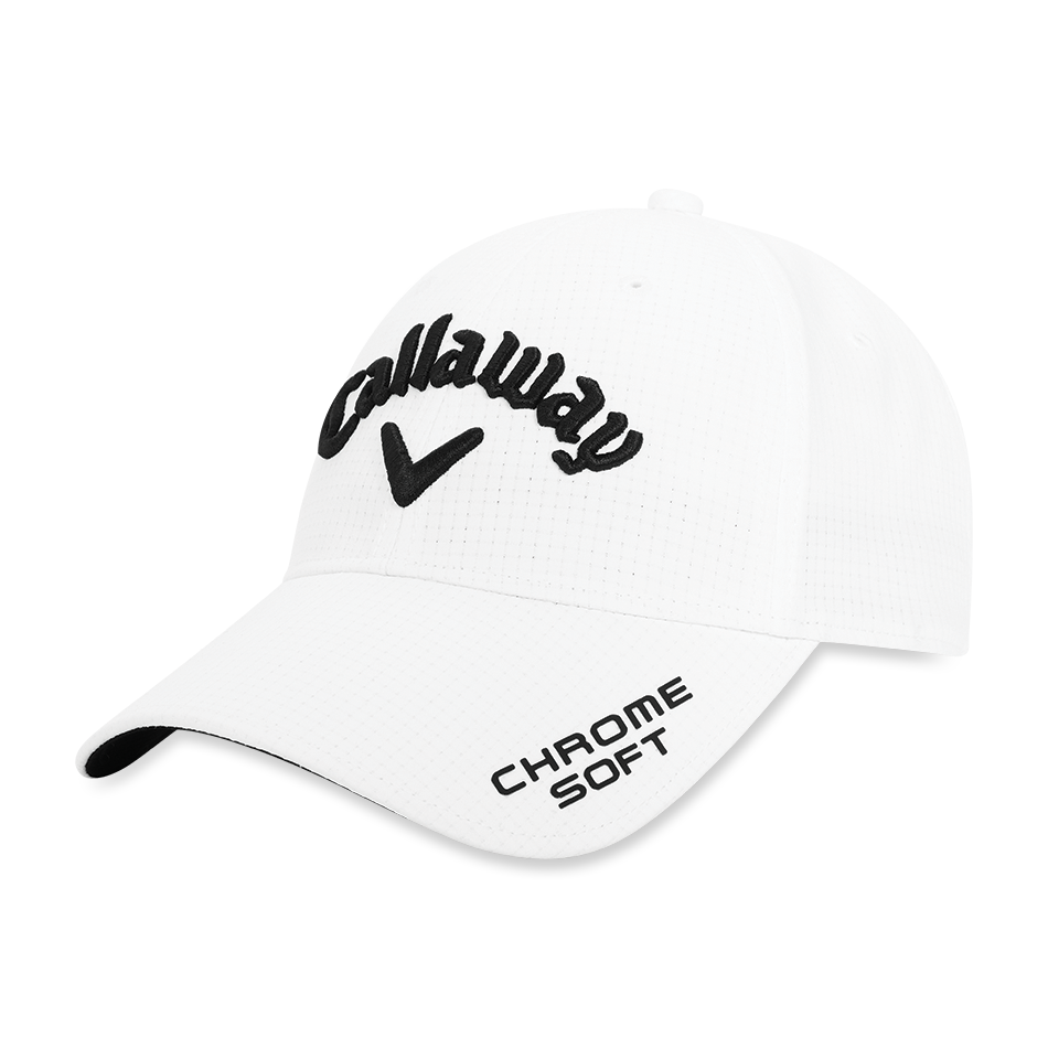 Performance Pro Junior Cap - Featured