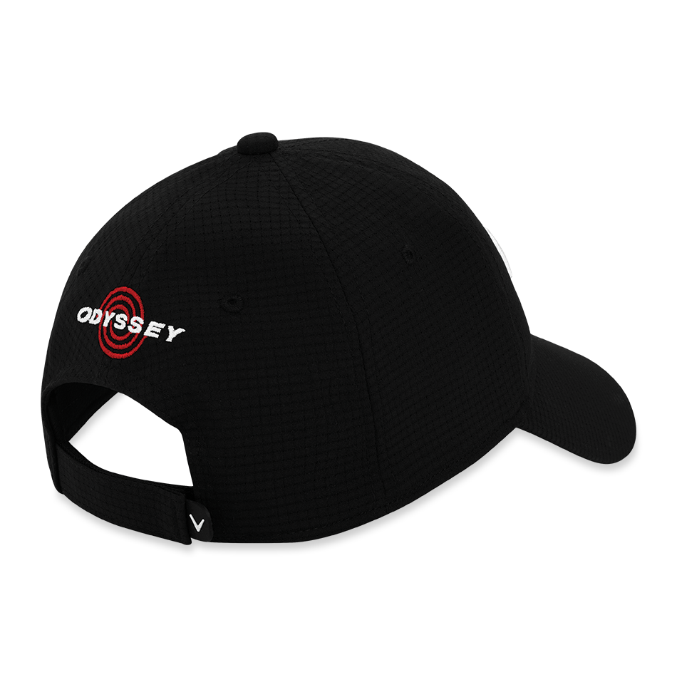 Performance Pro Junior Cap - View 2