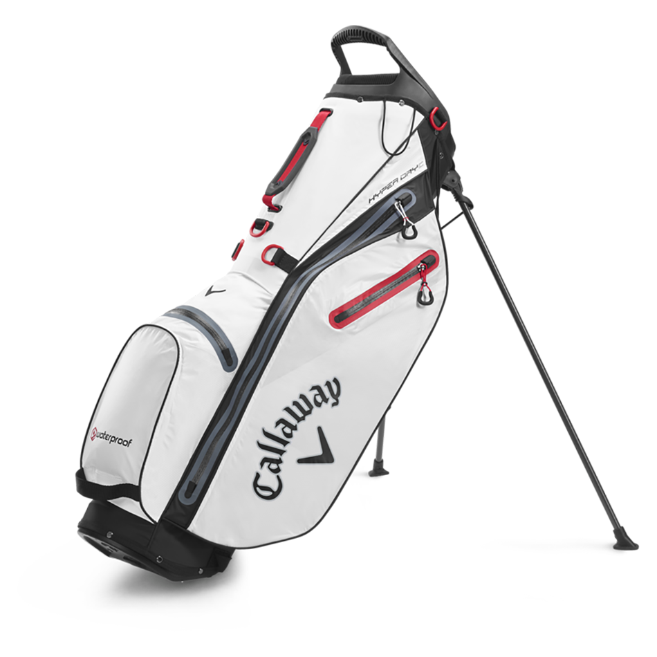 Hyper Dry C Double Strap Stand Bag - View 1