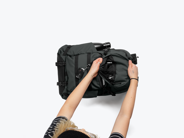 ALPHA Convoy 320 Backpack - View 7