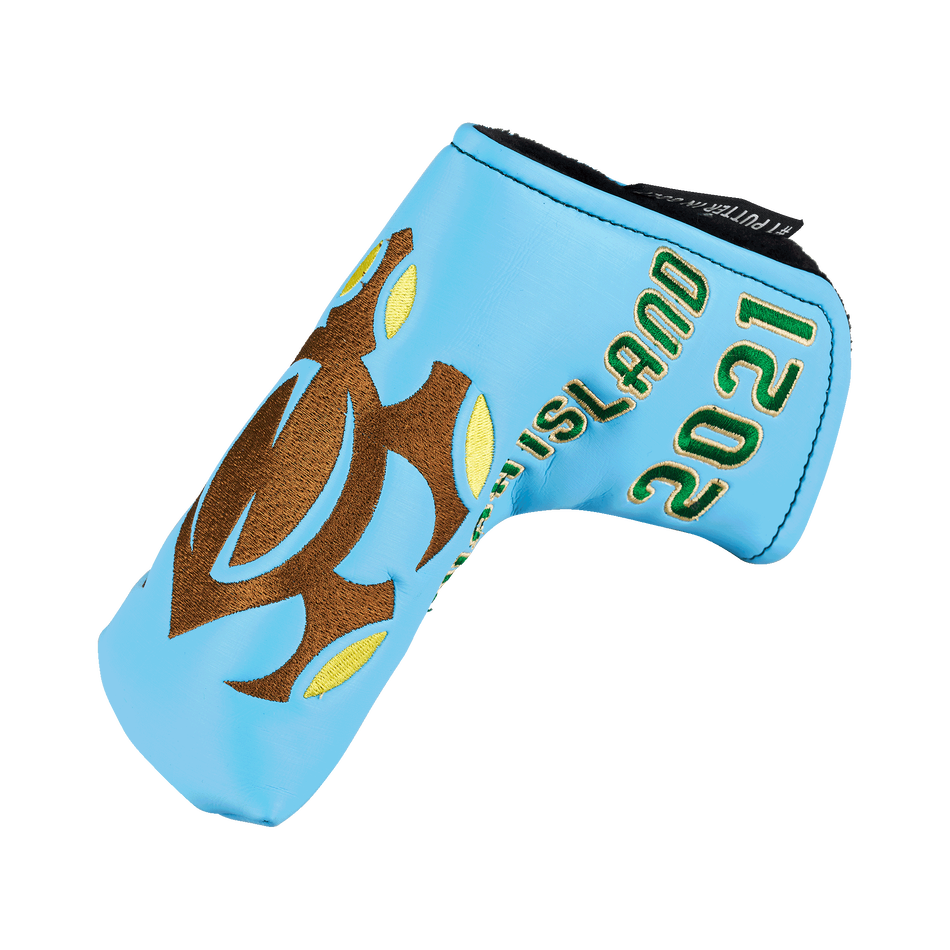 May Major Blade Headcover - Featured