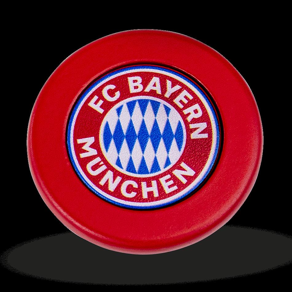 FC Bayern Coin Ball Marker - Featured