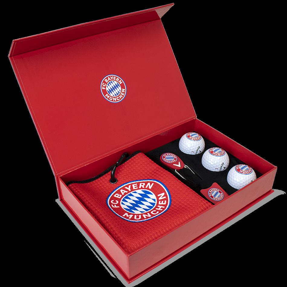FC Bayern IBOX X - Featured