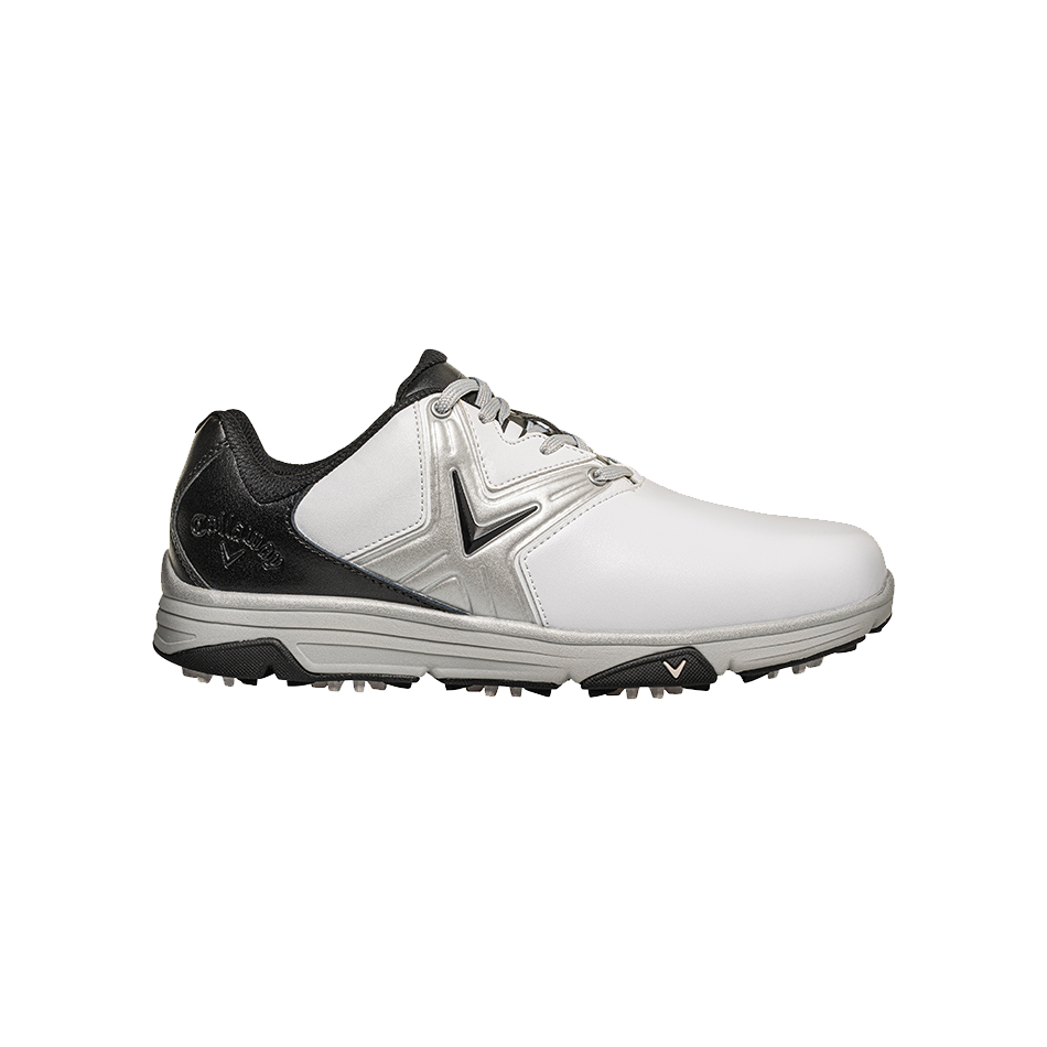 Men's Chev Comfort Golf Shoes - Featured