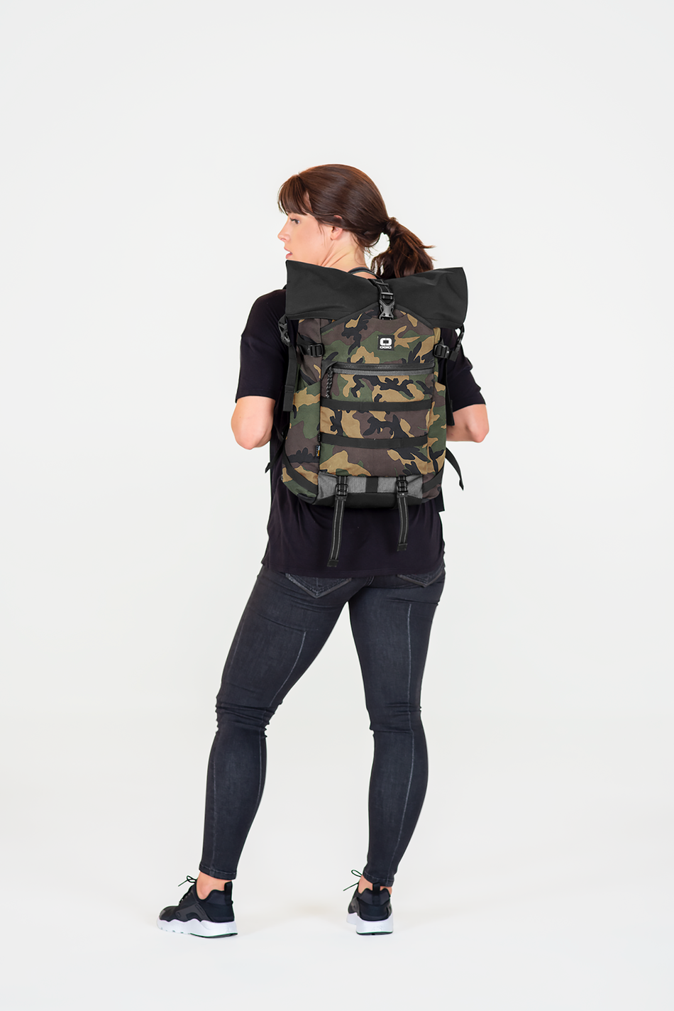 ALPHA Convoy 525r Backpack - View 9