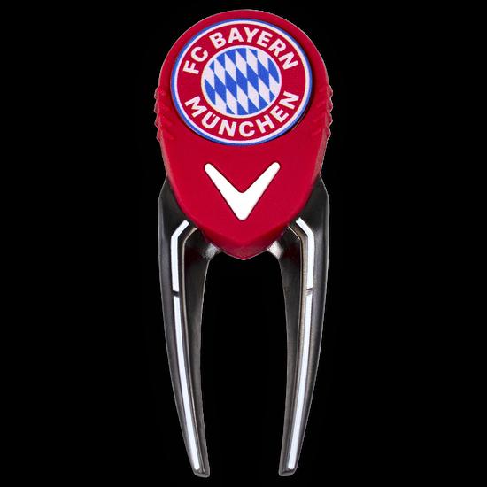 FC Bayern Divot Tool