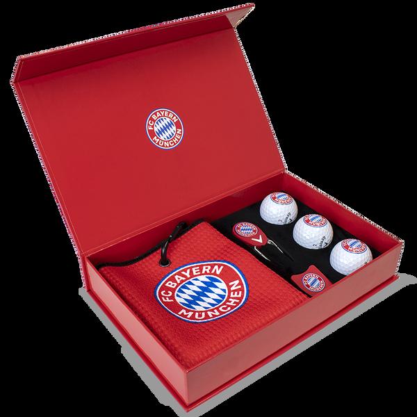 FC Bayern IBOX X - View 1