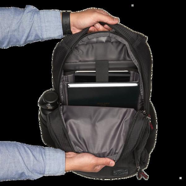 Tribune Laptop Backpack - View 6