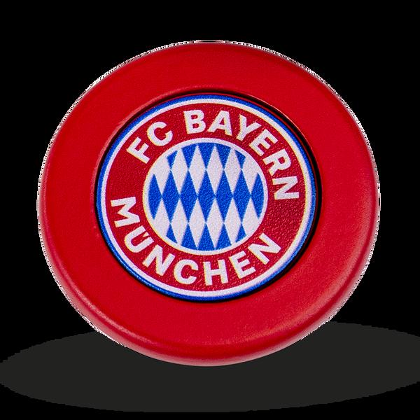 FC Bayern Coin Ball Marker - View 1