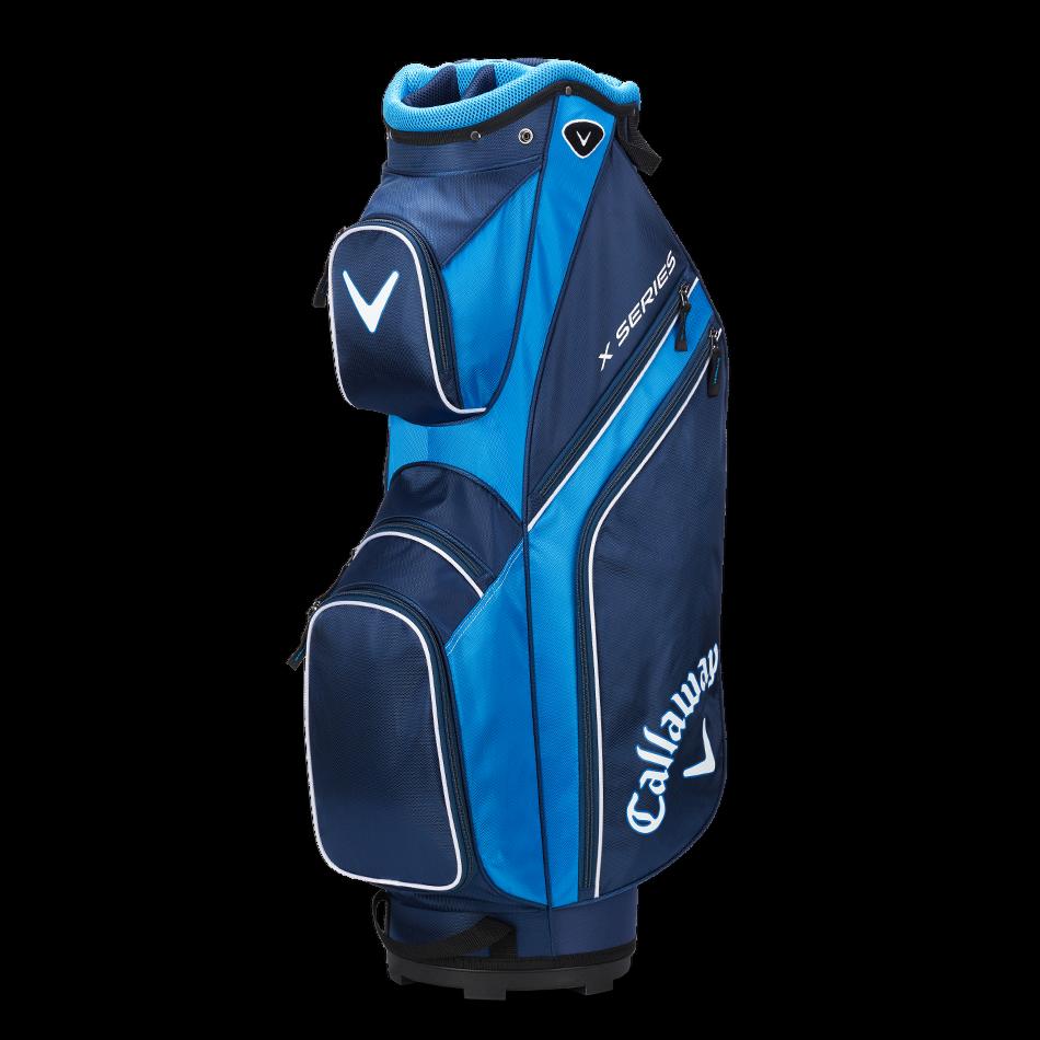 X Series Cart Bag - Featured