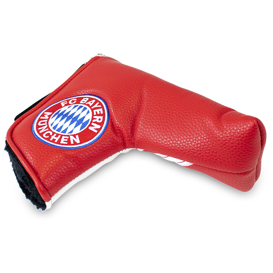 FC Bayern Blade Headcover - Featured