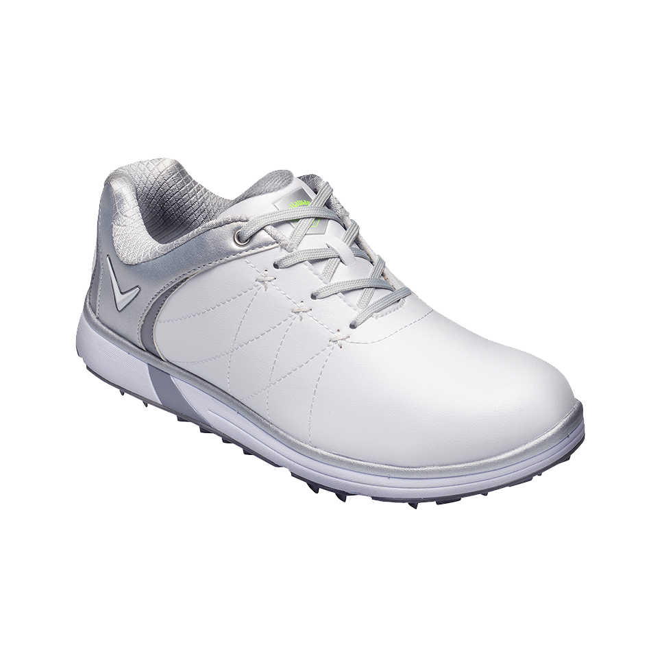 Women's Halo Pro Golf Shoes - Featured