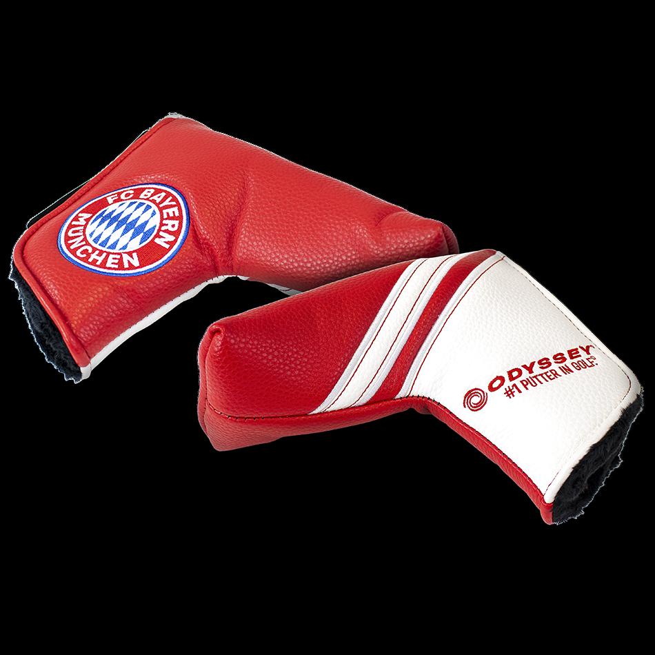 FC Bayern Blade Headcover - View 3