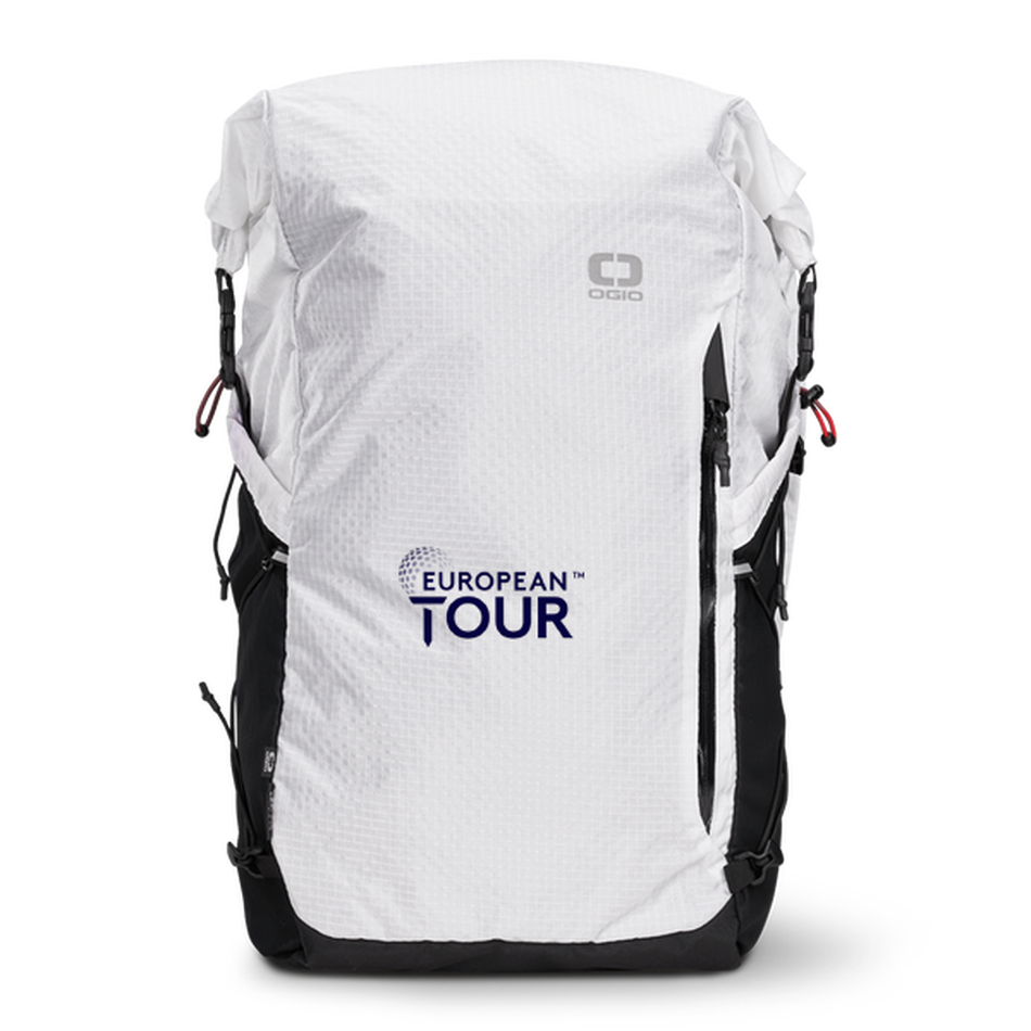 OGIO X European Tour Limited Edition Fuse Roll Top Backpack 25 - View 6