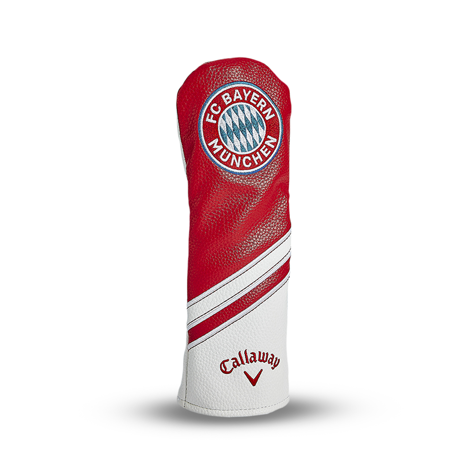 FC Bayern Hybrid Headcover - Featured