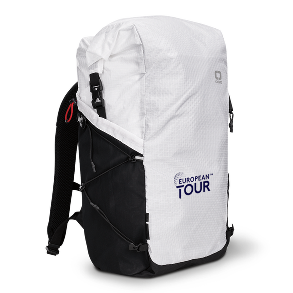 OGIO X European Tour Limited Edition Fuse Roll Top Backpack 25 - Featured