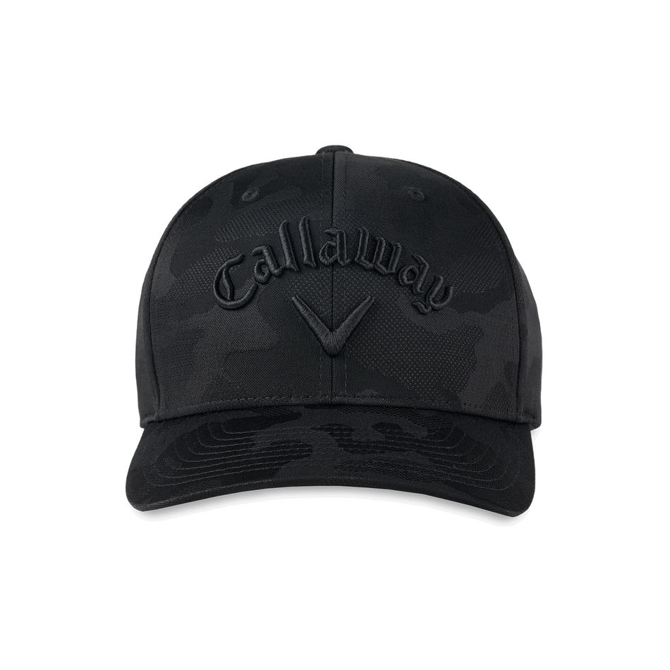 Camo FLEXFIT® Snapback - View 2