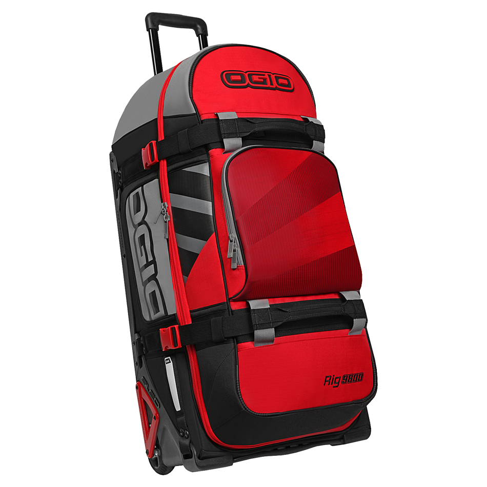 Rig 9800 Travel Bag - Featured