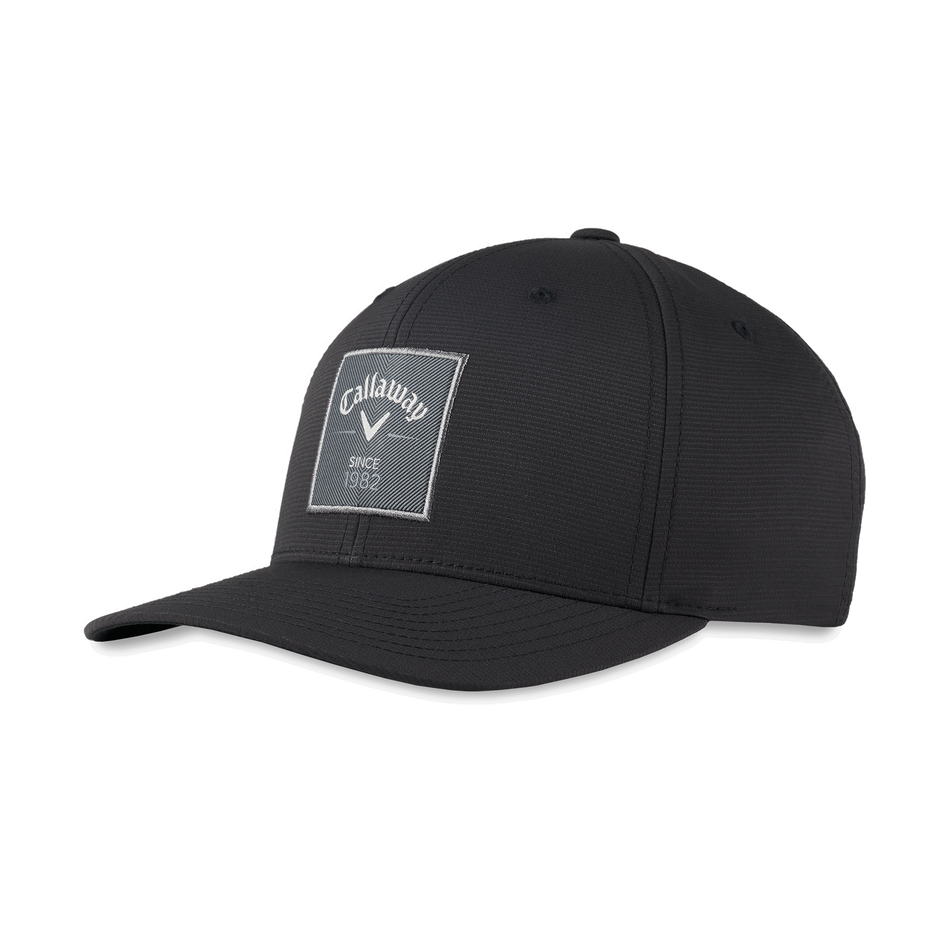 Rutherford FLEXFIT® Snapback - Featured