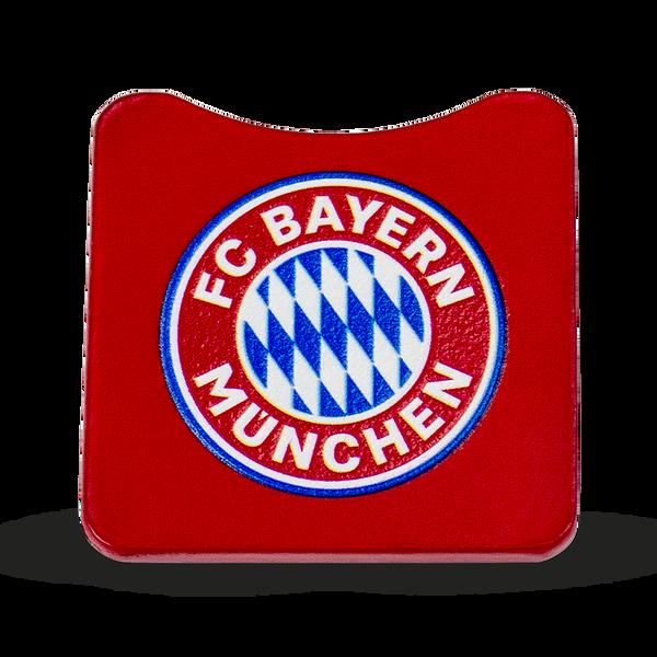 FC Bayern Ball Marker - View 1