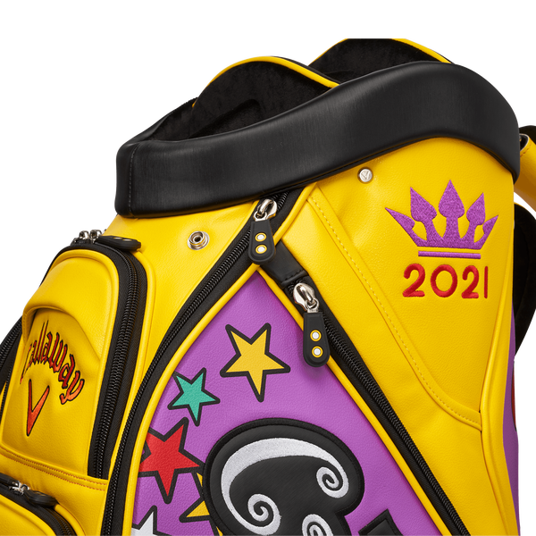 Limited Edition 2021 July Major Staff Bag - View 8